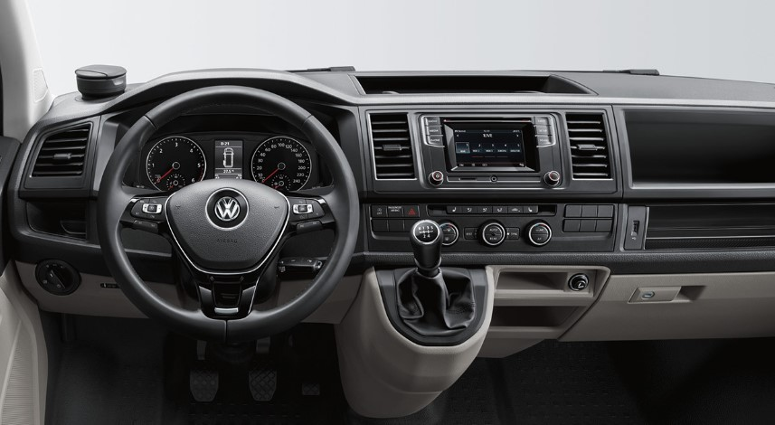 2019 VW Transporter Interior 2019 VW Transporter Redesign, Release Date, Price, & Spy Shots