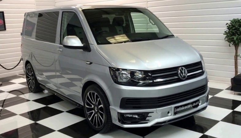 2019 VW Transporter Review 2019 VW Transporter Redesign, Release Date, Price, & Spy Shots