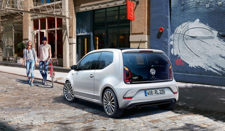 Volkswagen Up Sportier R Line Package Specs 2019 Volkswagen Up R Line Package Redesign, Release Date, Price, & Spy Shots