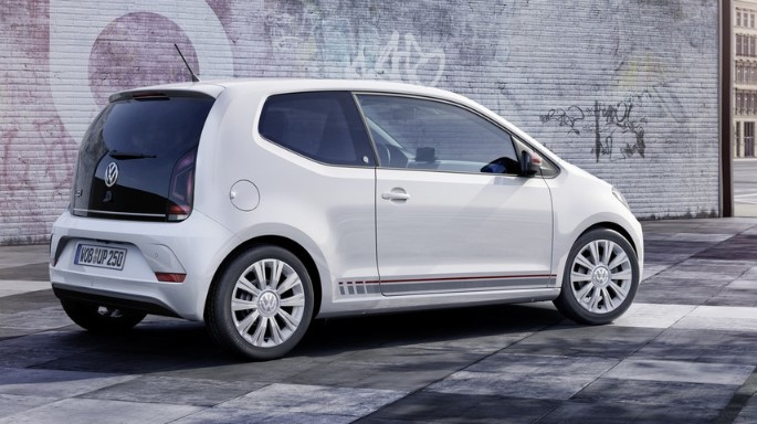Volkswagen Up Sportier R Line Package 2019 Volkswagen Up R Line Package Redesign, Release Date, Price, & Spy Shots