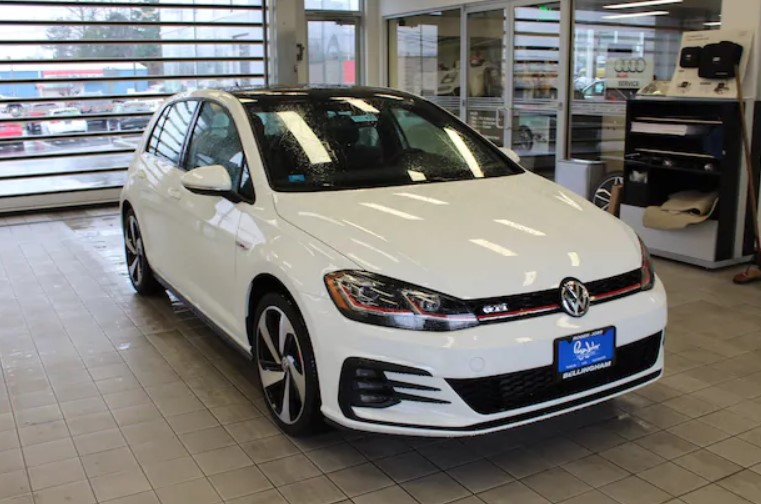 2019 VW Golf Specs 2019 VW Golf 5 Cylinder Release Date, Price, Spy Shots, & Redesign