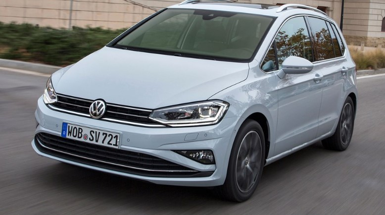 2019 VW Golf 2019 VW Golf 5 Cylinder Release Date, Price, Spy Shots, & Redesign