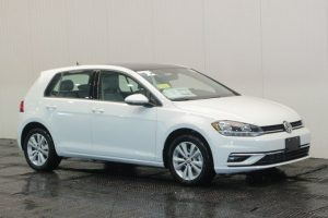 2019 Volkswagen Golf 1.4T 8-Speed