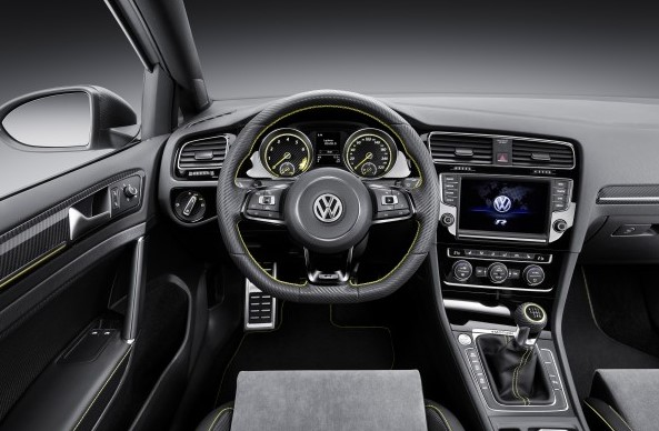 2019 Volkswagen Golf 1.4T 8 Speed Interior 2019 Volkswagen Golf 1.4T 8 Speed Release Date, Price, Spy Shots, & Redesign