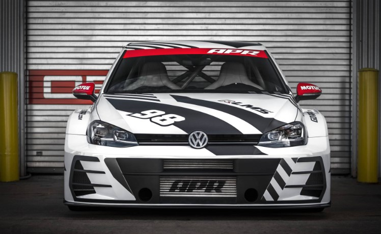VW Golf R 536 HP RLMS APR At SEMA Redesign 2019 VW Golf R RLMS APR 536 HP At SEMA Release Date, Price, Spy Shots, & Redesign