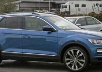 VW T-Roc R 306 HP Specs