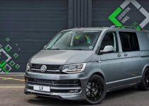 VW Transporter 3.6 BiTurbo