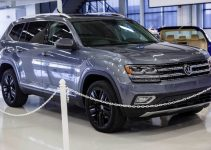 Volkswagen Atlas In Chattanooga