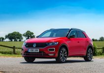 Volkswagen T-Roc 1.6 TDI 115 HP WLTP-Evaluated