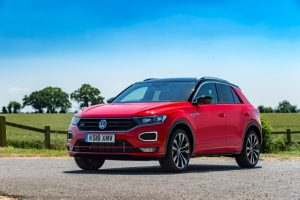 2019 Volkswagen T-Roc 1.6 TDI 115 HP WLTP-Evaluated Release Date, Price, Spy Shots, & Redesign