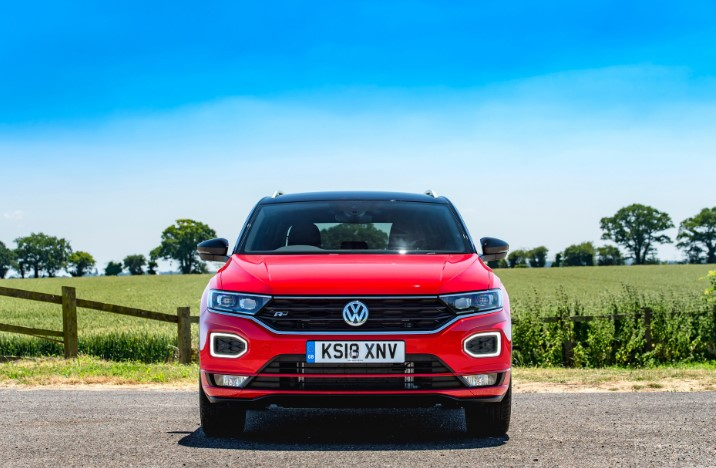 Volkswagen T-Roc 1.6 TDI 115 HP WLTP-Evaluated Review