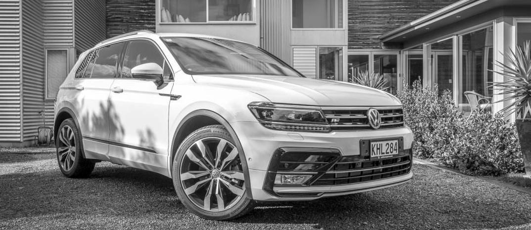 Volkswagen Tiguan Black Style R Line Design Package Redesign 2019 Volkswagen Tiguan Black Style R Line Design Package Release Date, Price, Redesign, & Spy Shots