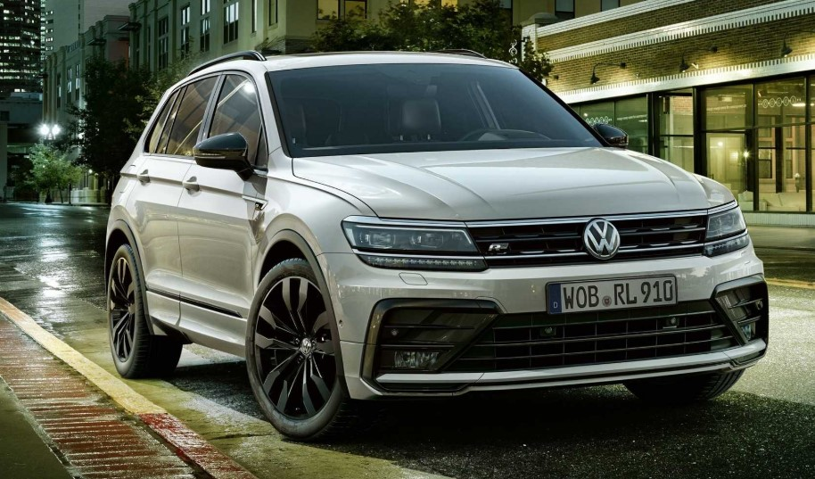 Volkswagen Tiguan Black Style R Line Design Package Review 2019 Volkswagen Tiguan Black Style R Line Design Package Release Date, Price, Redesign, & Spy Shots