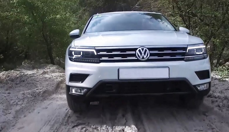 2021 Vw Tiguan R Line Release Date Price And Photos >> 2019 Volkswagen Tiguan, Offroad, Proceeds, Release Date