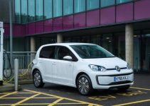Volkswagen e-up Specs