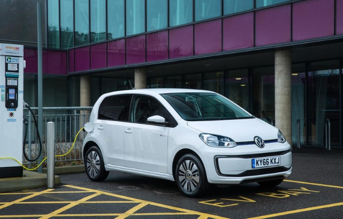 Volkswagen e up Specs 2019 Volkswagen e up Release Date, Price, Redesign, & Spy Shots