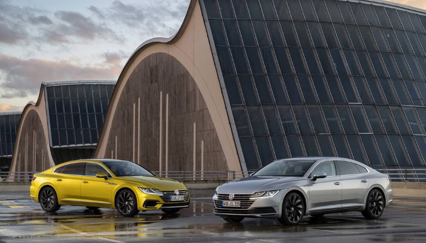 2020 vw arteon mqb platform review  redesign  feature   u0026 release date  u2013 2020  u2013 2021 volkswagen