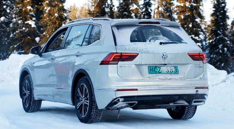 2019 VW Tiguan Hybrid Specs 2020 VW Tiguan Hybrid, Changes, Specs, Engine, Review & Redesign