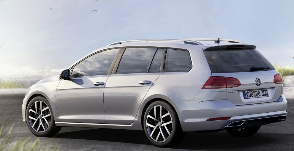 2019 Volkswagen Golf Sportwagen 2021 Volkswagen Golf Sportwagen Review, Specs, Release Date, & Price