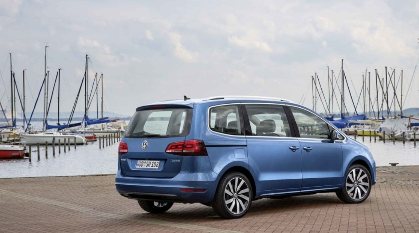 2020 Volkswagen Sharan Specs 2020 Volkswagen Sharan Review, Specs, Engine, & Performance