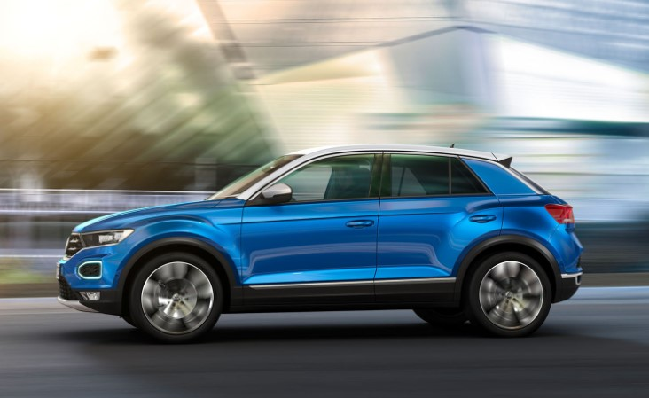 2020 Volkswagen T Roc SEL 1 2020 Volkswagen T Roc SEL Review, Specs, Engine, Release Date, & Price