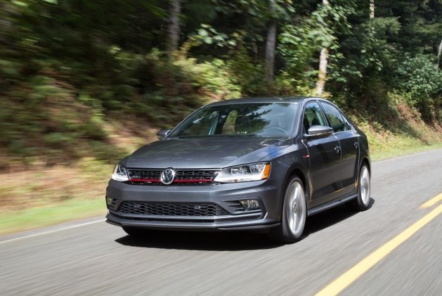 VW Jetta GLI 2019 VW Jetta GLI Debut In Detroit Release Date, Price, Spy Shots, & Redesign