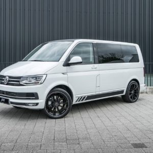 VW T6 Review