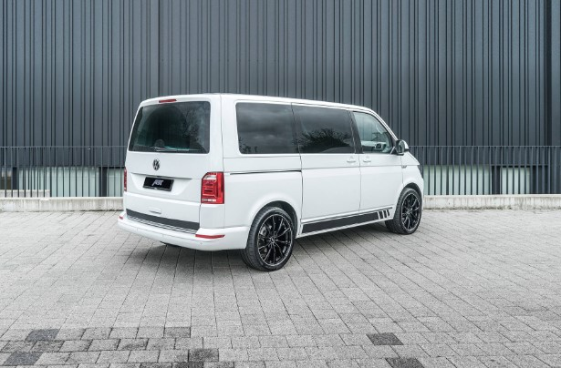 VW T6 Specs 2019 VW T6 ABT Release Date, Price, Spy Shots, & Redesign
