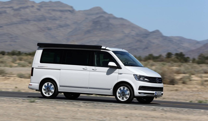 VW T6 2019 VW T6 ABT Release Date, Price, Spy Shots, & Redesign