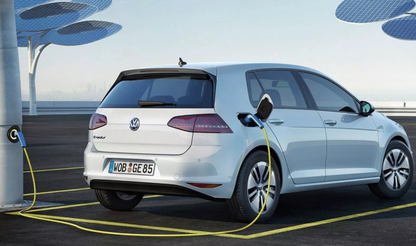 Volkswage All-Electric E-Golf Specs