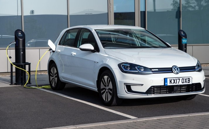 Volkswage All Electric E Golf 2019 Volkswagen E Golf All Electric Spy Shots, Redesign, Release Date, & Price