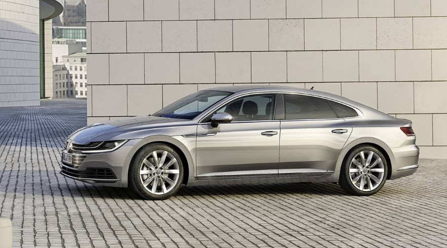 Volkswagen Arteon Fastback CC 2020 Volkswagen Arteon Fastback CC Redesign, Review, Specs, Engine, & Performance
