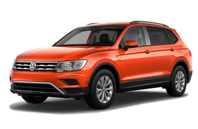 Volkswagen Atlas R Match In Orange Specs 2020 Volkswagen Atlas R Match In Orange Review, Specs, Engine, & Changes