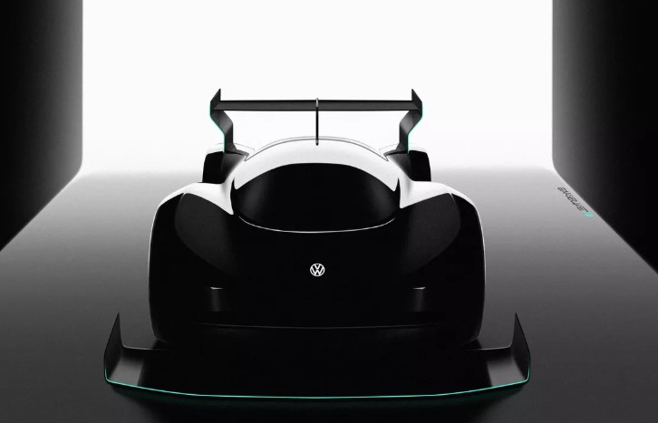 Volkswagen Electric Race Car for Pikes Peak 2020 Volkswagen Electric Race Car review, Changes, Price, & Specs