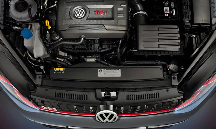Volkswagen Golf GTI TCR Engine 2019 Volkswagen Golf GTI TCR Road Legal 290PS Release Date, Price, Spy Shots, & Redesign