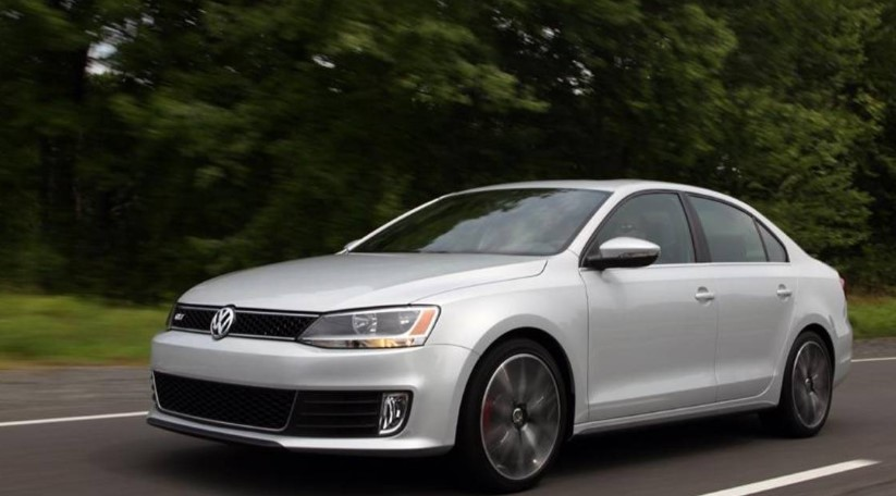 Volkswagen Jetta GLI 2020 Volkswagen Jetta GLI At 2019 Chicago Auto Show Specs, Review, & Changes