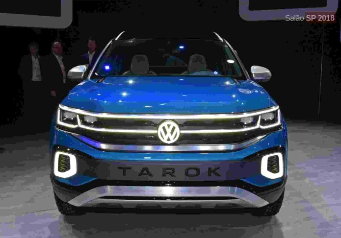 Volkswagen Tarok Concept 2020 Volkswagen Tarok Concept Compact Pickup Truck Review, Specs, Engine, & Redesign