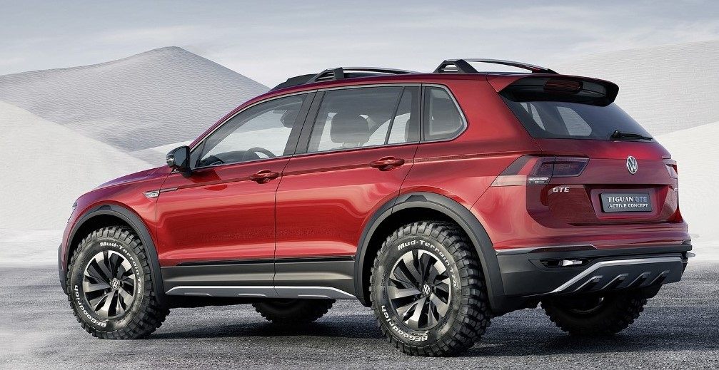Volkswagen Tiguan Limited Specs 2019 Volkswagen Tiguan Limited in North America Release Date, Price, Redesign, & Spy Shots