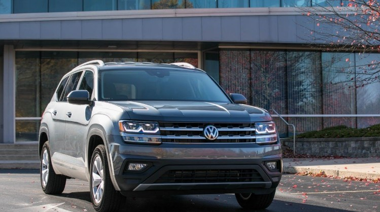 2018 Volkswagen Atlas 2.0T FWD Specs 2021 Volkswagen Atlas 2.0T FWD Review, Specs, Engine, & Redesign