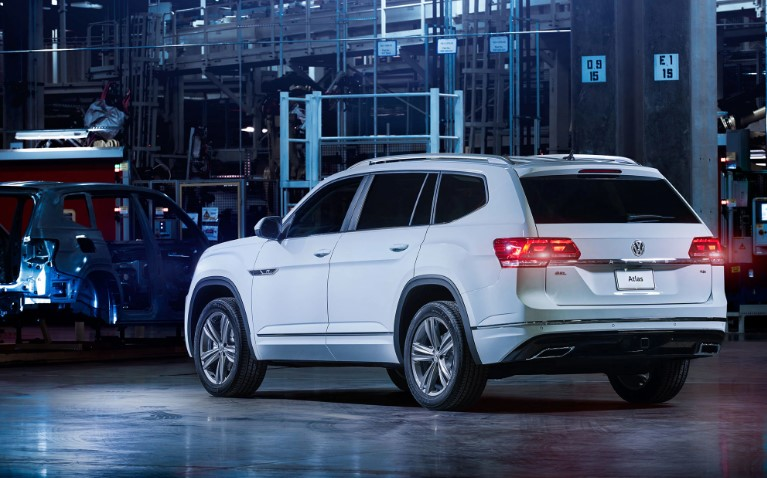 2018 Volkswagen Atlas R Line Specs 2020 Volkswagen Atlas R Line Sporty Package Specs, Engine, & Performance