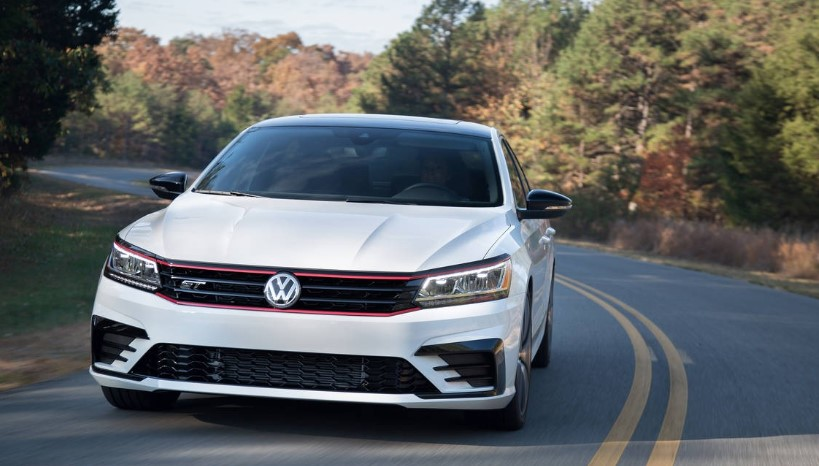 2018 Volkswagen GT Review