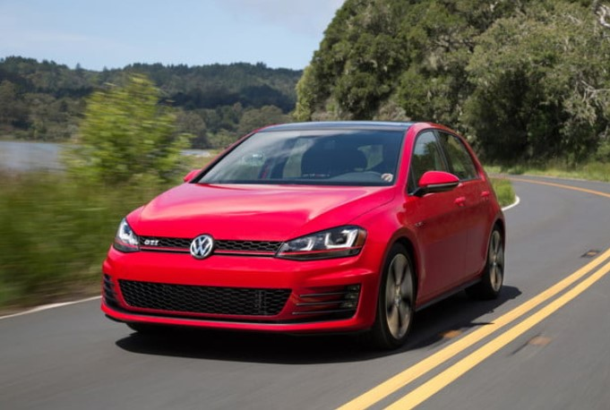 2018 Volkswagen Golf SE Manual 2021 Volkswagen Golf SE Manual Review, Specs, Engine, & Performance