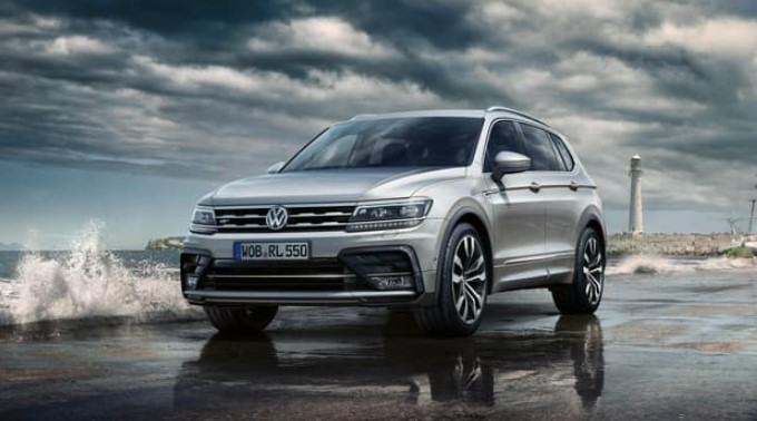 2021 VW Tiguan R-Line – Release Date, Price And Photos >> 2020 Vw Tiguan Allspace Specs Engine Release Date Price 2020