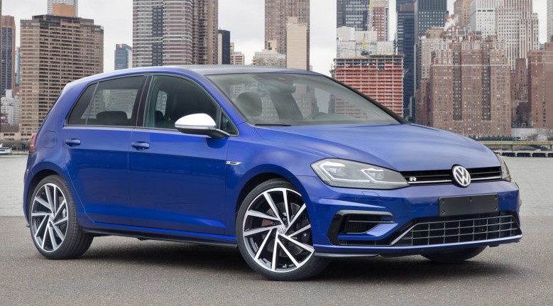 2020 VW 5 Cylinder Golf 2020 VW Golf 5 Cylinder Tested Review, Specs, Redesign, & Changes