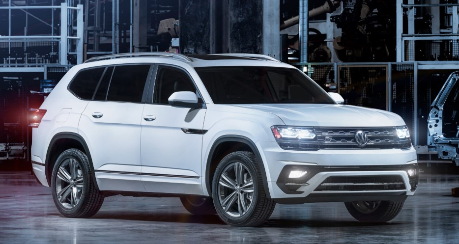 2020 VW Atlas Specs 2020 VW Atlas MAX Towing Capacity Release Date, Price, Specs, & Changes