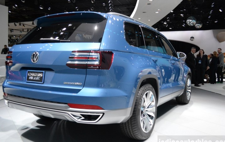 2020 VW CrossBlue Specs 2020 VW CrossBlue Review, Specs, Redesign, & Performance