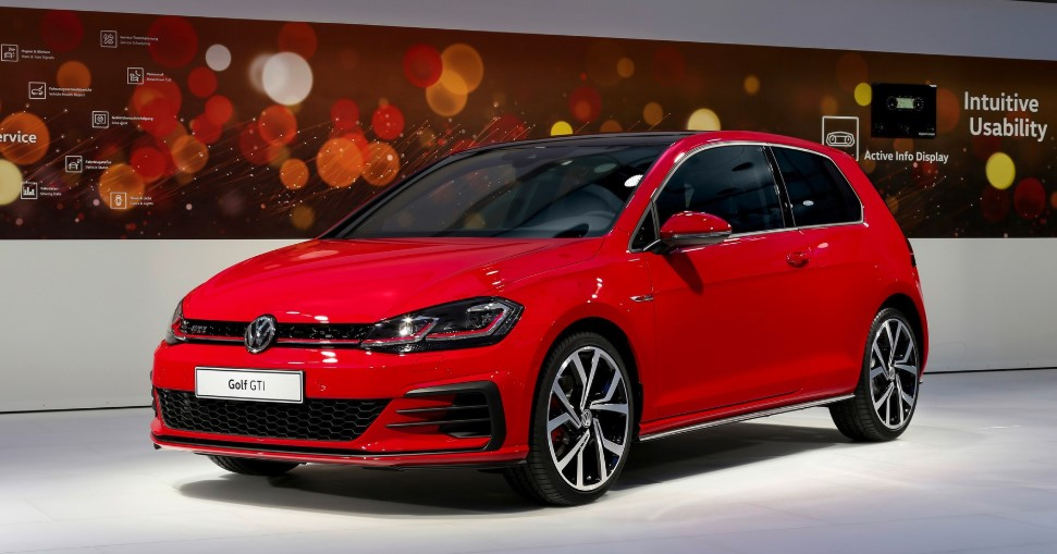 2020 VW Golf 2020 VW Golf GTI 245 HP in Base Type Review, Specs, Engine, & Performance