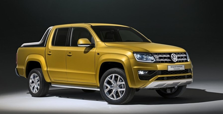 2020 Volkswagen Amarok Canyon Edition Specs 2020 Volkswagen Amarok Canyon Edition Review, Specs, Release Date & Price