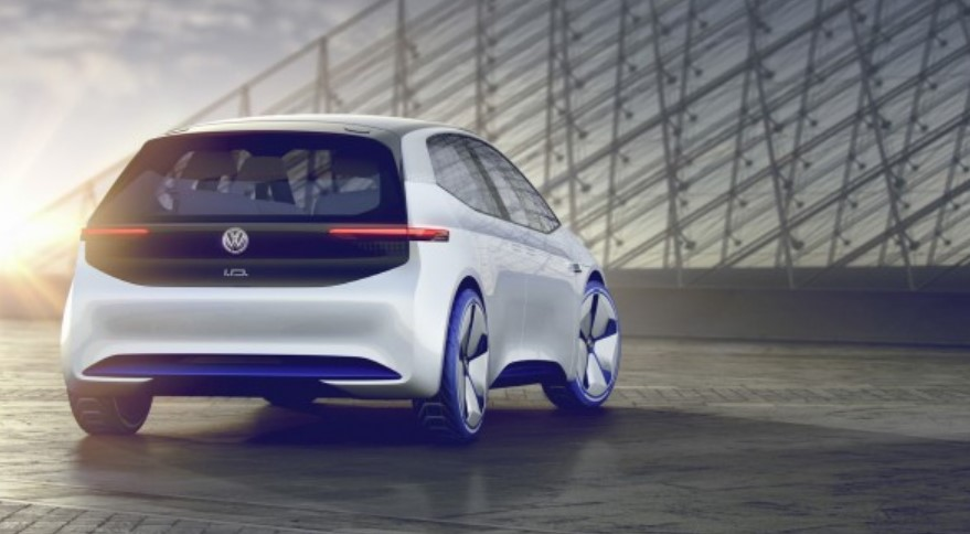 2020 Volkswagen I.D. Neo Electric Hatchback Redesign 2020 Volkswagen I.D. Neo Electric Hatchback In South Africa Review, Specs, Engine, & Performance