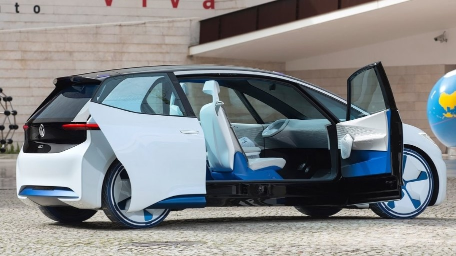 2020 Volkswagen I.D. Neo Electric Hatchback Specs 2020 Volkswagen I.D. Neo Electric Hatchback In South Africa Review, Specs, Engine, & Performance
